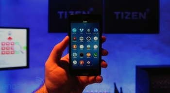 Tizen - new operating system for mobile devices