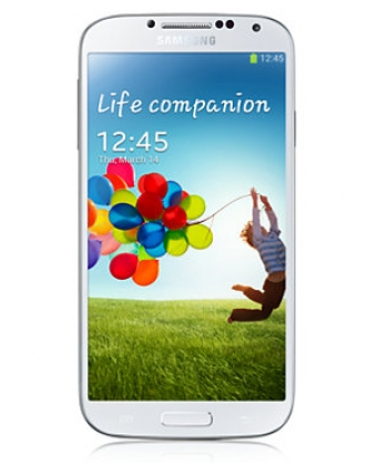 4 million Galaxy S IV has been sold in four days