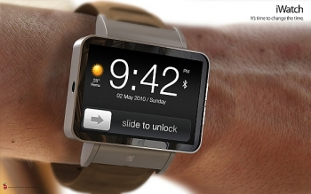 Apple iWatch could arrive by the end of 2013