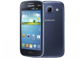 Smasung Galaxy Core