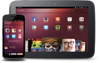 Ubuntu for smartphone and tablets has been released