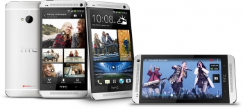 HTC introduces One - new flagship mobile